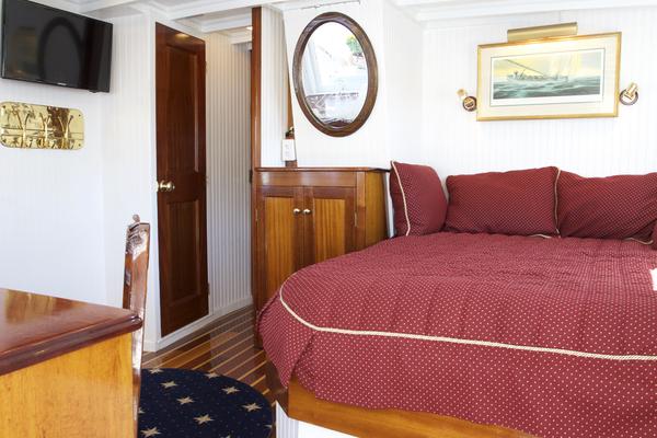 1928 Chesapeake 72' Chesapeake Buy Boat COASTAL QUEEN | Picture 7 of 21
