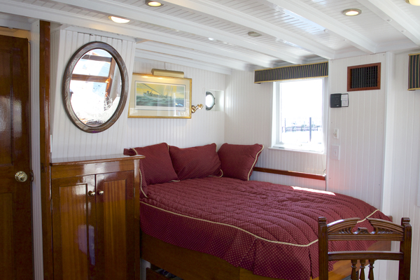 1928 Chesapeake 72' Chesapeake Buy Boat COASTAL QUEEN | Picture 6 of 21