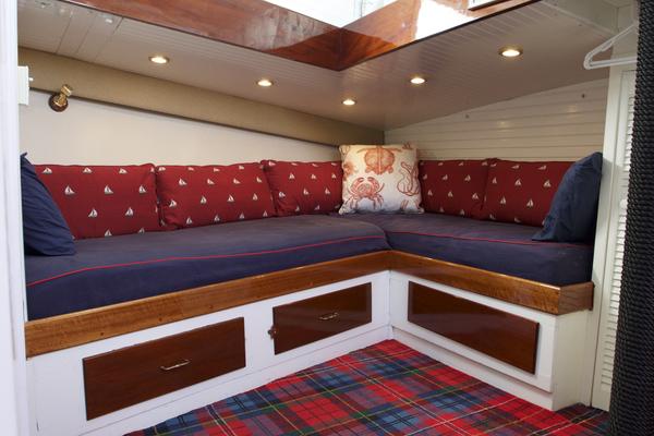 1928 Chesapeake 72' Chesapeake Buy Boat COASTAL QUEEN | Picture 2 of 21