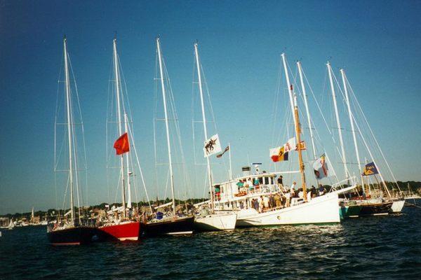 1928 Chesapeake 72' Chesapeake Buy Boat COASTAL QUEEN | Picture 3 of 21