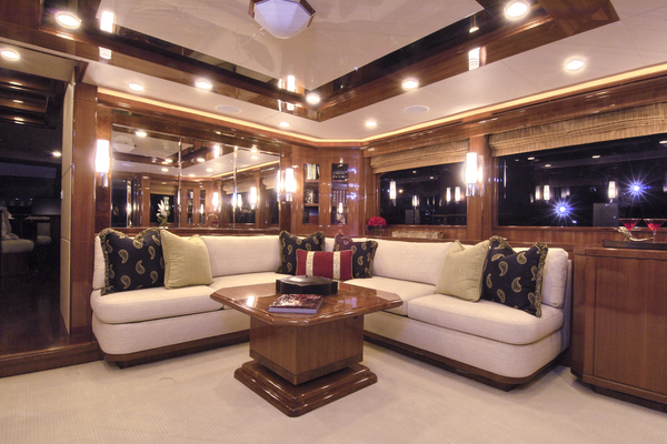 Picture Of: 74' Ocean Alexander 2009 2009 Yacht For Sale | 2 of 55