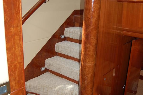2009 Ocean Alexander 74' 2009 HATT TRICK   Picture 7 of 55