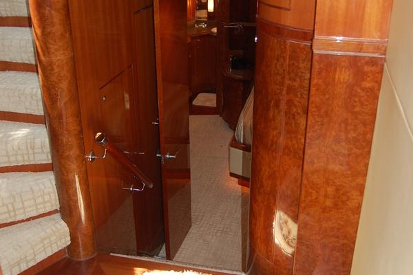 2009 Ocean Alexander 74' 2009 HATT TRICK   Picture 8 of 55