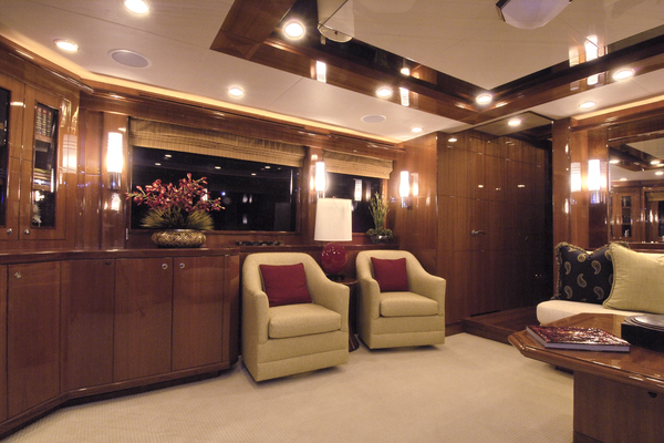 Picture Of: 74' Ocean Alexander 2009 2009 Yacht For Sale | 4 of 55