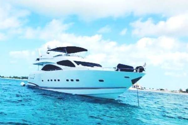 94' Sunseeker 94 Yacht 2003 | So What Who Cares