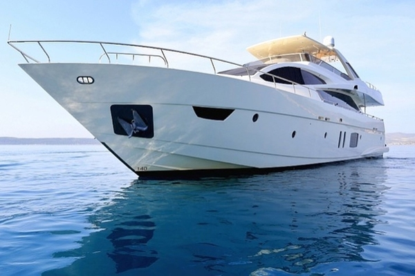 Picture Of: 93' Astondoa 96 GLX 2009 Yacht For Sale | 3 of 28