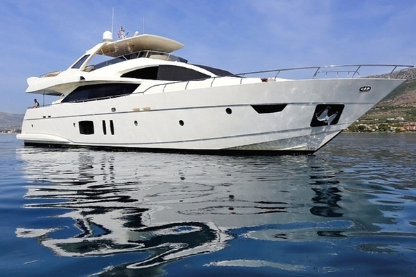 Picture Of: 93' Astondoa 96 GLX 2009 Yacht For Sale | 4 of 28