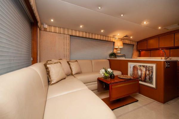 Picture Of: 50' Ocean 50 Super Sport 2006 Yacht For Sale | 3 of 45