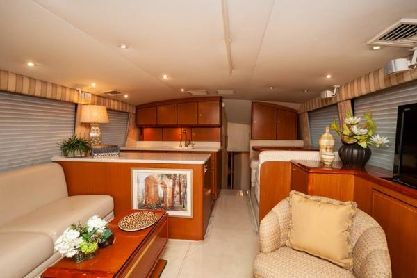 Picture Of: 50' Ocean 50 Super Sport 2006 Yacht For Sale | 2 of 45