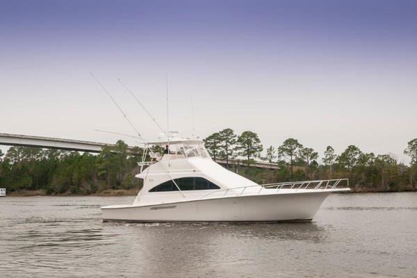 Ocean Yachts for Sale | Galati Yachts