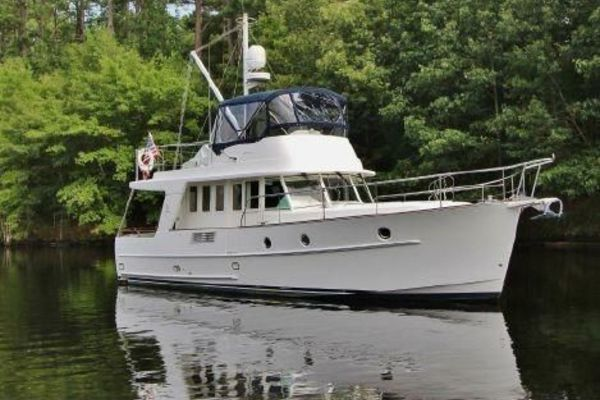 44' Beneteau Swift 42 2006 | Desire