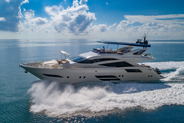 Picture Of: 80' Dominator 800 2015 Yacht For Sale | 4 of 23