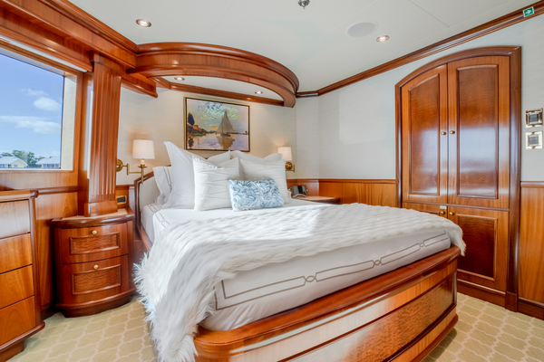2004 Richmond Yachts 138' 138 Tri-Deck TCB | Picture 5 of 59