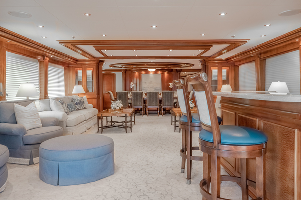 2004 Richmond Yachts 138' 138 Tri-Deck TCB | Picture 2 of 59