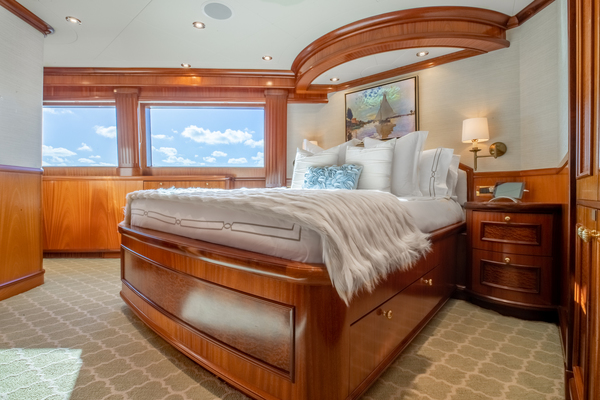 2004 Richmond Yachts 138' 138 Tri-Deck TCB | Picture 4 of 59