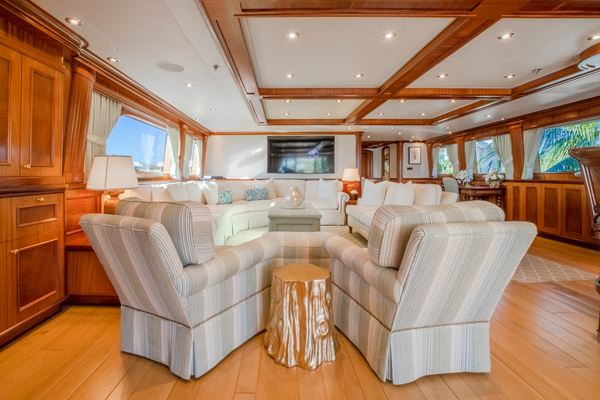 2004 Richmond Yachts 138' 138 Tri-Deck TCB | Picture 3 of 59
