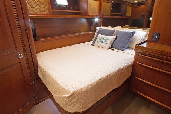1986 Gulfstar 80' Enclosed Cockpit Eagles Nest | Picture 4 of 37