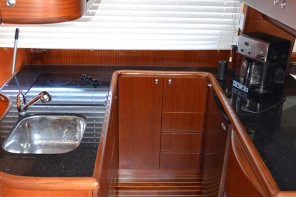 2007 Pama 54' 540 XL Pilothouse Valhalla   Picture 7 of 42