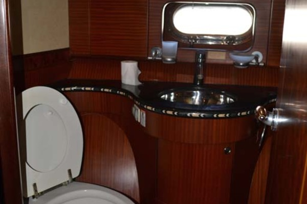 2007 Pama 54' 540 XL Pilothouse Valhalla   Picture 4 of 42