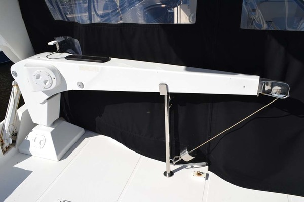 2007 Pama 54' 540 XL Pilothouse Valhalla   Picture 1 of 42