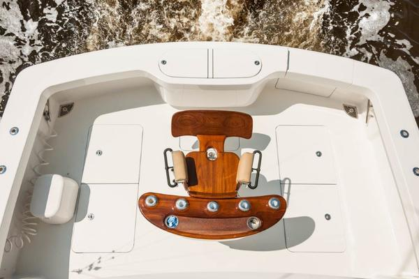 2016 Viking 52' 52 Convertible Crazy K | Picture 3 of 57