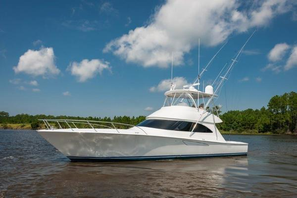 2016 Viking 52' 52 Convertible Crazy K | Picture 5 of 57
