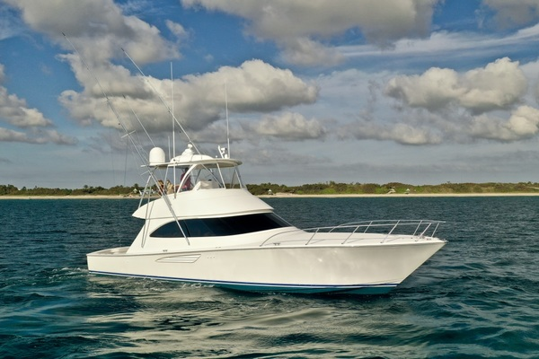 2016 Viking 52' 52 Convertible Crazy K | Picture 7 of 57