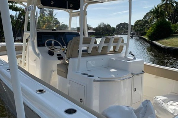 2017Key West 27 ft Billistic 281 CC