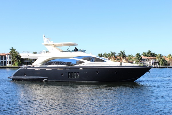 photo of 2013 AZIMUT 84 FOR SALE