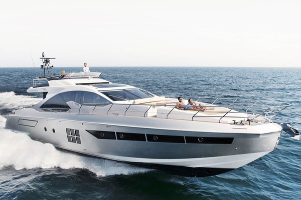 Picture Of: 77' Azimut 77S 2018 Yacht For Sale | 2 of 22