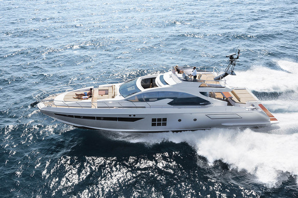 Picture Of: 77' Azimut 77S 2018 Yacht For Sale | 3 of 22