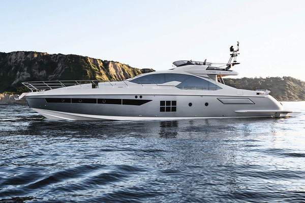 Picture Of: 77' Azimut 77S 2018 Yacht For Sale | 4 of 22