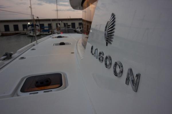 2019 LAGOON 42 COCO FOR SALE