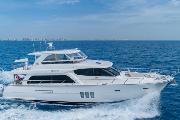 Picture Of: 65' Regency P65 2019 Yacht For Sale | 3 of 62