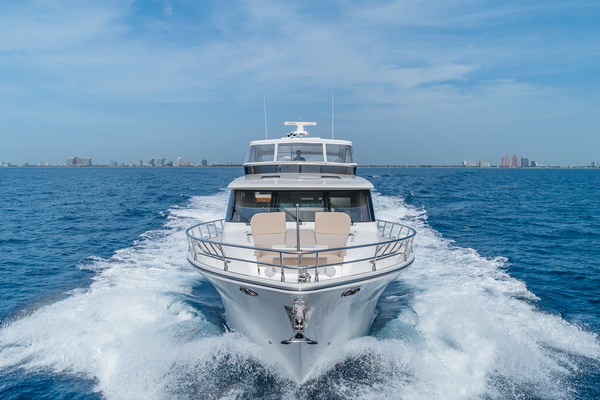 Picture Of: 65' Regency P65 2019 Yacht For Sale | 2 of 62