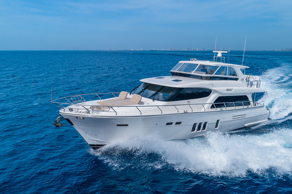 Picture Of: 65' Regency P65 2019 Yacht For Sale | 1 of 62
