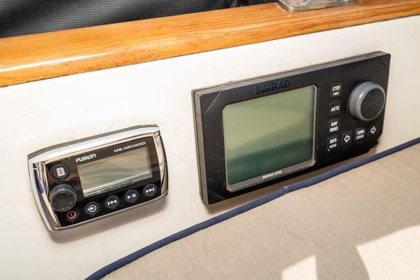 2006 Tayana 58' 58 Deck Saloon Majestic   Picture 2 of 100