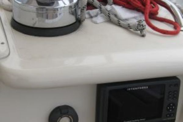 2006 Tayana 58' 58 Deck Saloon Majestic   Picture 4 of 100