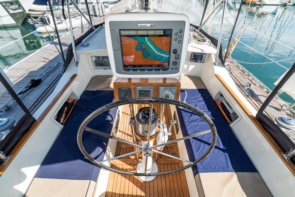 2006 Tayana 58' 58 Deck Saloon Majestic   Picture 5 of 100