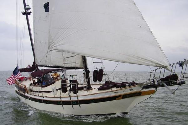 51' Formosa Ketch 1978 | Windsong
