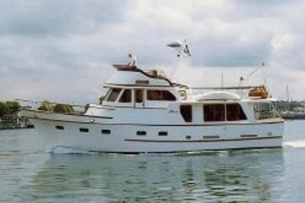 50' Defever 49 Pilothouse 1984 | Nordic Star