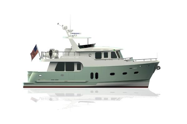 Picture Of: 48' Northwest 48 2020 Yacht For Sale | 3 of 5