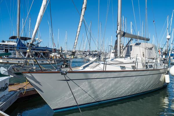 Picture Of: 48' Tayana 48 2005 Yacht For Sale | 1 of 90