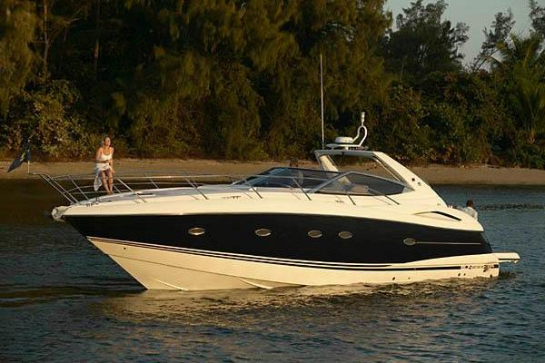 48' Sunseeker Portofino 46 2004 | No Brainer