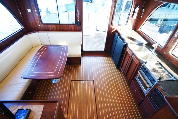 Picture Of: 41' Concorde Pilothouse 2010 Yacht For Sale | 2 of 21