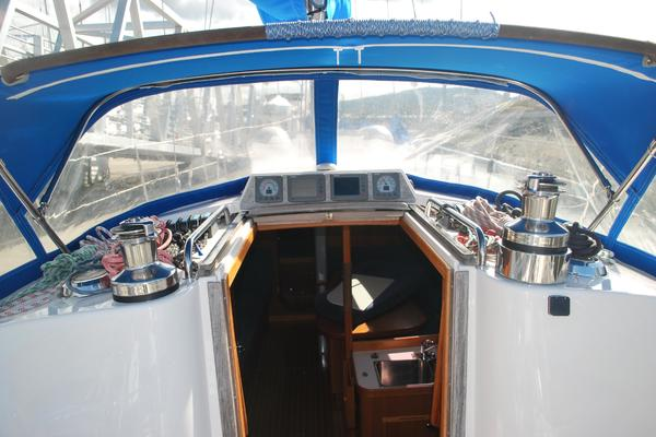 Picture Of: 41' Finngulf 41 2003 Yacht For Sale | 4 of 38