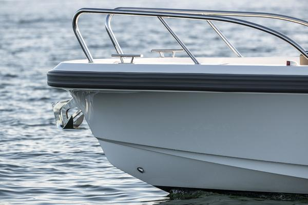 Picture Of: 30' Nimbus C9 2020 Yacht For Sale | 3 of 13
