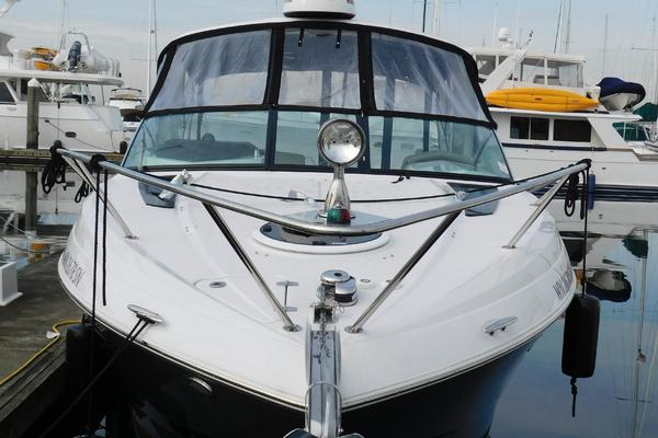 Picture Of: 28' Four Winns Vista 275 2018 Yacht For Sale | 3 of 36