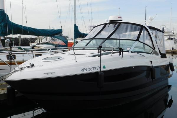Picture Of: 28' Four Winns Vista 275 2018 Yacht For Sale | 2 of 36