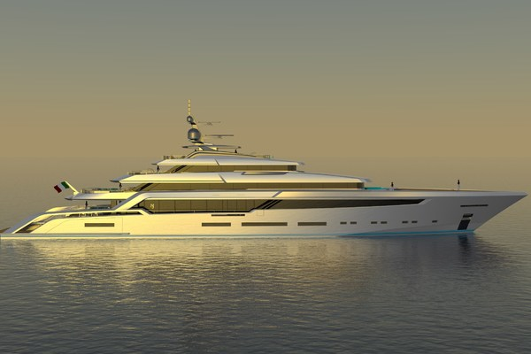 2023 Concept 269' BEYOND 82 BEYOND 82M | Picture 4 of 12